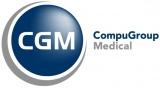 Compugroup Medical Lab AB logotyp