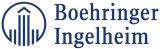 Boehringer Ingelheim Aktiebolag logotyp