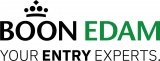 Boon Edam Sweden AB logotyp