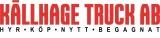 Källhage Truck AB logotyp