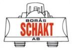 Borås Schakt AB logotyp