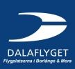 AB Dalaflyget logotyp