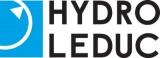 Hydro Leduc logotyp
