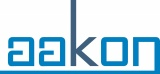 AAKON AB logotyp