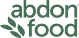 Abdon Food logotyp