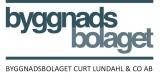 Byggnadsbolaget Curt Lundahl & Co AB logotyp
