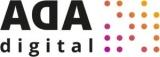 Ada Digital logotyp