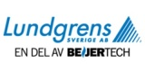 Lundgrens Sverige AB logotyp