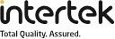 Intertek logotyp