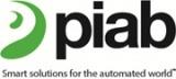 Piab logotyp