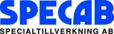 SPECAB/Specialtillverkning AB logotyp
