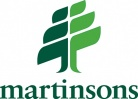 Martinsons Såg (HK) logotyp