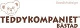 Teddykompaniet i Båstad logotyp