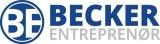 Becker Entreprenør AS logotyp