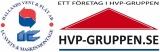 Hallands Vent & Plåtentreprenader AB logotyp