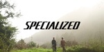 Specialized logotyp