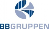 BBGRUPPEN/Byggbeslag logotyp