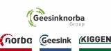 GeesinkNorba AB logotyp