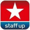 StaffUp Healthcare AB logotyp