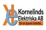 Kornelinds Elektriska AB logotyp
