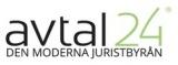 Avtal24 logotyp