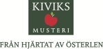 Kiviks Musteri logotyp