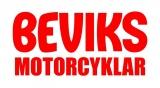 Beviks Motorcyklar AB logotyp