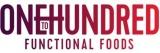 Onetohundred Functional Food AB logotyp