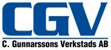 C. Gunnarssons Verkstads AB logotyp