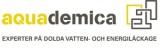 Aquademica AB logotyp