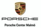 Porsche Center Malmö logotyp