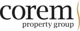 Corem Property Group AB logotyp