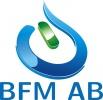 Bali Facility Management AB logotyp