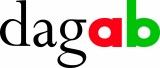 Dagab AB logotyp
