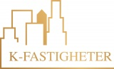 K-fastigheter logotyp