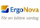 Ergonova Sverige AB logotyp