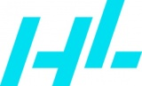 HL display logotyp