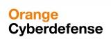 Orange Cyberdefense logotyp