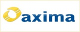 Axima AB logotyp
