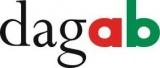 Dagab inköp & logistik logotyp