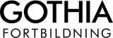Gothia Fortbildning logotyp