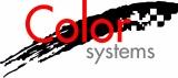 Color Systems Scandinavia AB logotyp