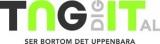 TNG IT Digital logotyp