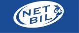 Netbil Begagnat AB logotyp