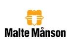 Malte Månson AB logotyp