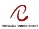 Printzells Confectionery AB logotyp