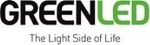 Greenled logotyp