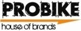 Probike Göteborg logotyp