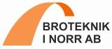 Broteknik i Norr AB logotyp