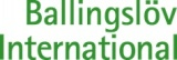 Ballingslöv International logotyp
